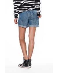 Rag & Bone Boy Shorts - Lyst