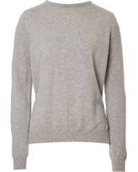 Preen Wool-cashmere Pullover - Lyst