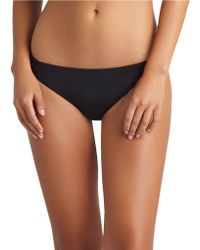 BCBGeneration - Miss You Hipster Bikini Bottom - Lyst