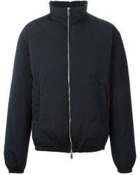 DSquared² Padded Jacket - Lyst