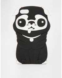 Asos Dog Jelly Iphone 5 Case - Lyst