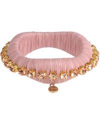 Pinko - Bracelet - Lyst