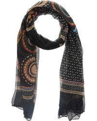 Roberto Pepe - Oblong Scarf - Lyst
