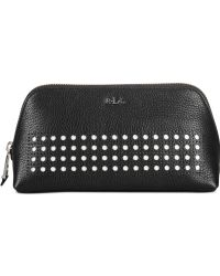 Lauren by Ralph Lauren Leighton Cosmetic Case - Lyst