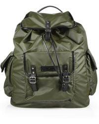 DSquared² Nylon Backpack - Lyst