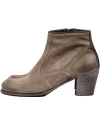 NDC Brown Emr Boot - Lyst