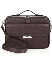 Bally Classe Affaire Document Case - Lyst