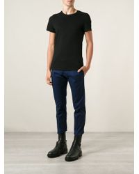 DSquared2 Chino Trousers - Lyst