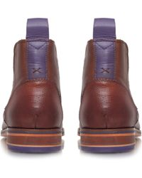 Ted Baker - Camroon Chelsea - Lyst