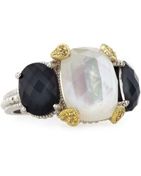 Judith Ripka | Ambrosia Cocktail Ring | Lyst