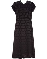 Yigal Azrouël | Polka Dot Dress | Lyst