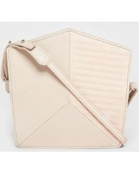 IMAGO-A - Prism Mini Cross Reverse Bag - Lyst