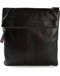 Bally Vrammy Messenger Bag - Lyst