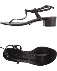 Coccinelle Thong Sandal - Lyst