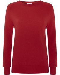 Equipment Sloane Crewneck Cashmere Sweater - Lyst