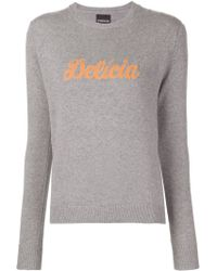 Alexander Lewis - 'delicia' Knit Sweater - Lyst