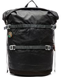 Poler - High & Dry 20l Rolltop Backpack - Lyst
