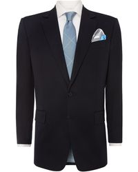 Chester Barrie Classic Single Breasted Suit - Lyst