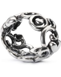Trollbeads - Mother`s Garden - Lyst