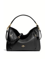 Coach Scout Hobo Bag - Lyst