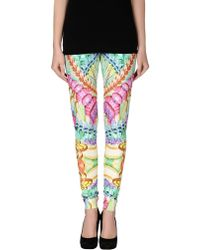 Manish Arora Leggings - Lyst