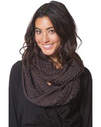 Rip Curl | 'new Wave' Infinity Scarf | Lyst