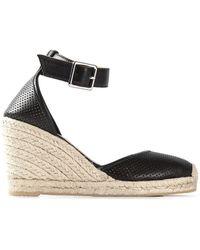 Marc By Marc Jacobs 'Summer Breeze' Espadrille Sandals - Lyst