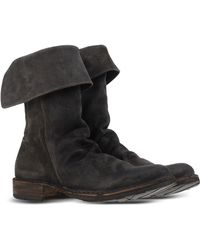 Fiorentini + Baker | Slouched Ankle Boots | Lyst