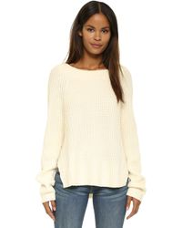 Earnest Sewn - Andy Sweater - Lyst