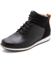 Ohw? Gatland Boots - Lyst