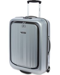 Samsonite Ultimo Two-Wheel Cabin Suitcase 51Cm - Lyst