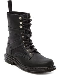 Dr. Martens Arun Fold Down Boot - Lyst