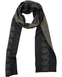 ACCESSORIES - Oblong scarves John Galliano UaGSgb1l