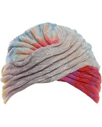 Missoni Degrede Turban - Lyst