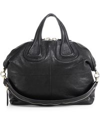 Givenchy Nightingale Medium Satchel - Lyst