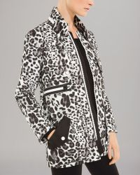 Sandro Jacket Mythique - Lyst