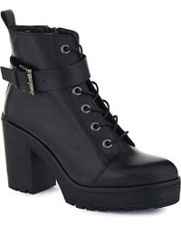 Carvela Kurt Geiger Sweep Ankle Boots - For Women - Lyst