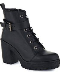 Carvela Kurt Geiger Sweep Ankle Boots - For Women - Lyst