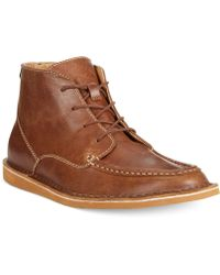 Denim & Supply Ralph Lauren - Brackley Moc Chukka Boots - Lyst