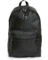 TOPMAN - Pique Backpack - Lyst