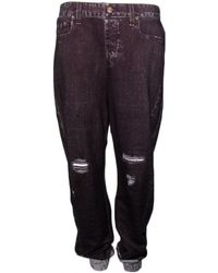 Rag & Bone - Miramar Pyjama Jean - Lyst