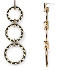 House of Harlow 1960 - Spectrum Drop Earrings - Lyst