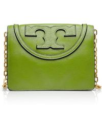 Tory Burch Green Allt Cross-body - Lyst