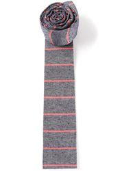 A.P.C. - Moderne Tie - Lyst