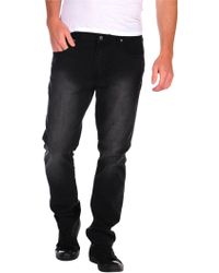 Cheap Monday Tapered Jean - Lyst