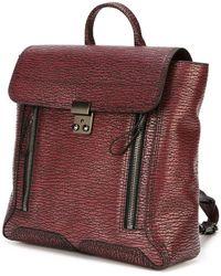 3.1 Phillip Lim - 'pashlie' Backpack - Lyst