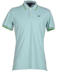 55dsl - Polo Shirt - Lyst