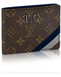 Louis Vuitton Multiple Wallet Mon Monogram - Lyst