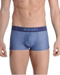 Diesel | Hero Striped Boxer Shorts | Lyst