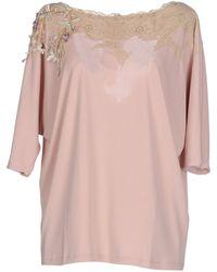 Raffaela D'angelo | T-shirt | Lyst